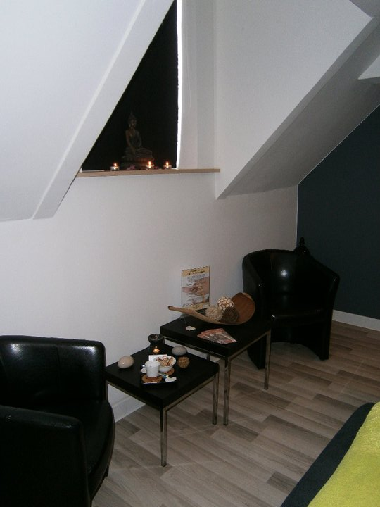 Plan d acces privil ge home institut - Salon massage chinois lille ...